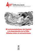 Sociometabolismo del Capital y la depredación de la vida, el. Actuel Marx N° 20