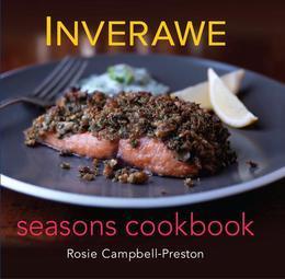 Inverawe Seasons Cookbook