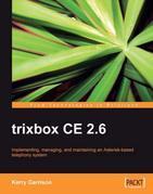 trixbox CE 2.6