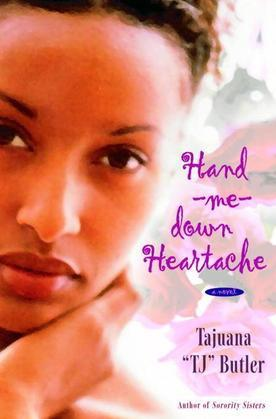 Hand-me-down Heartache: A Novel