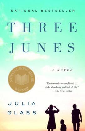 Three Junes: A novel
