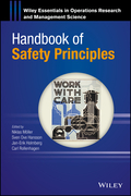 Handbook of Safety Principles