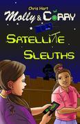 Molly and Corry: Satellite Sleuths