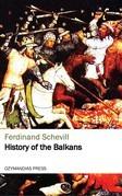 History of the Balkans