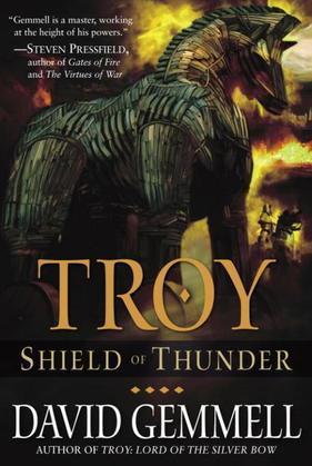 Shield of Thunder