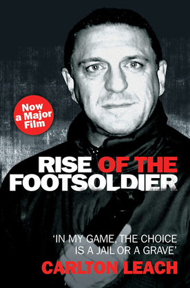 Rise of the Footsoldier - In My Game, The Choice is a Jail or a Grave