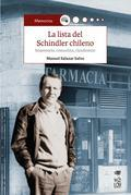 La lista del Schindler chileno