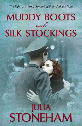 Muddy Boots and Silk Stockings
