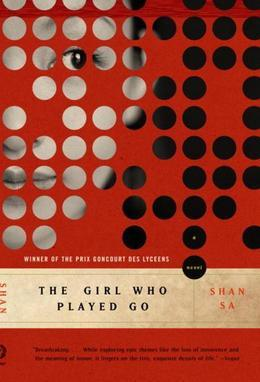The Girl Who Played Go: A Novel