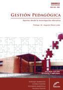 Gestión pedagógica