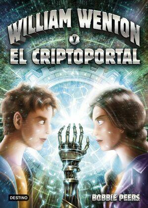William Wenton y el criptoportal