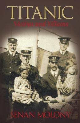Titanic Victims and Villains