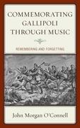 Commemorating Gallipoli through Music
