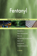 Fentanyl 503 Questions to Ask that Matter to You