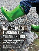 Nature-Based Learning for Every Preschool Setting