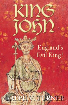King John: England's Evil King