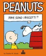 Peanuts. Dove sono i biscotti?