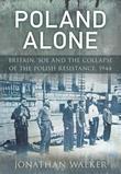 Poland Alone: Britain, SOE and the Collapse of the Polish Resistance 1944