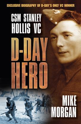 D-Day Hero: CMS Stanley Hollis VC