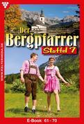 Der Bergpfarrer 7 – Heimatroman
