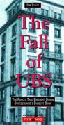 The Fall of UBS