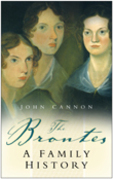 The Brontes: A Family History