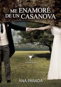 Me enamoré de un Casanova