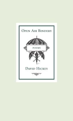 Open Air Bindery