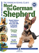 Meet the German Shepherd