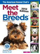 The American Kennel Club's Meet the Breeds
