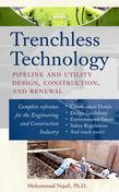 Trenchless Technology Pipeline and Utility Design Construction&Renewal (EBOOK): Pipeline and Utility Design, Construction, and Renewal