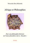 Afrique et Philosophies