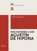 Para animarse a leer Agustín de Hipona