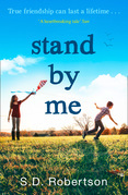 Stand By Me: The most uplifting book you'll read this year