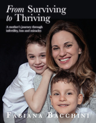 From Surviving to Thriving: A Mother's Journey Through Infertility, Loss and Miracles