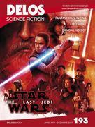 Delos Science Fiction 193