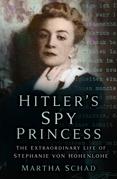 Hitler's Spy Princess