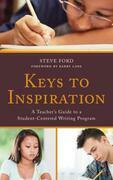 Keys to Inspiration