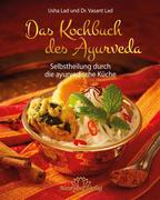 Das Kochbuch des Ayurveda- E-Book