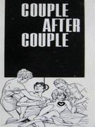 Couple After Couple (Vintage Erotic Novel)