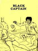 Black Captain (Vintage Erotic Novel)