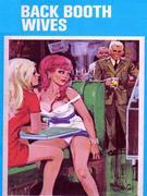 Back Booth Wives (Vintage Erotic Novel)