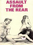Assault From The Rear (Vintage Erotic Novel)
