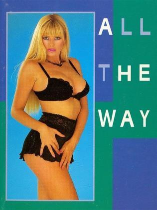 All The Way (Vintage Erotic Novel)