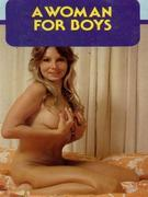 A Woman For Boys (Vintage Erotic Novel)