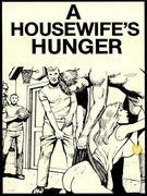 A Housewife's Hunger (Vintage Erotic Novel)