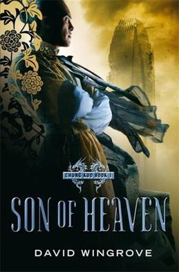 Son of Heaven