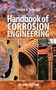 Handbook of Corrosion Engineering 2/E