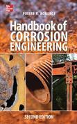 Handbook of Corrosion Engineering 2/E