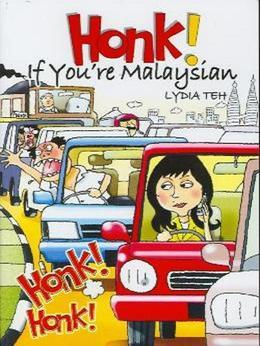 Honk! If You're Malaysian